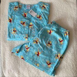 Poo Bear PJs